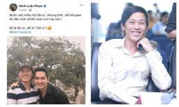 Minh Luân tiết lộ tình trạng hiện tại của danh hài Hoài Linh sau khi bị vợ ông Dũng 'lò vôi' chửi mắng thách thức