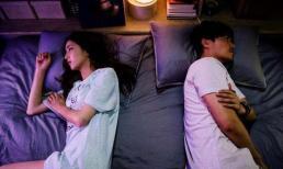 Vợ chồng ngủ riêng, đàn ông càng chịu đựng được càng chứng tỏ có vấn đề