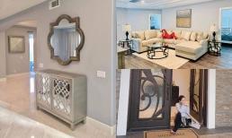 Lệ Quyên khoe cận cảnh bên trong căn biệt thự 'khủng' mới tậu, netizen xôn xao tổ ấm mới cùng Lâm Bảo Châu