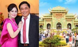 Khu du lịch Đại Nam đẹp như thế nào khiến bà Phương Hằng cấm cửa nghệ sĩ đến mượn chỗ quay phim?