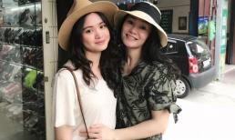 Nhan sắc xinh đẹp của con gái diễn viên 'Hương vị tình thân' - Quách Thu Phương