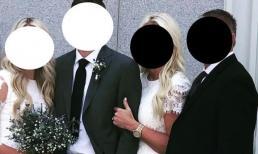Mẹ chồng bị trù dập vì 'động thái' không thể lý giải tại đám cưới của con trai! Dân mạng 'nổ ra' cuộc tranh cãi kịch liệt