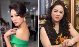 Bà Phương Hằng cấm nghệ sĩ đến Đại Nam, Trang Trần lên tiếng: 'Sau này nghệ sĩ nào mà vác mặt đến đó là Tổ nghiệp quật khỏi ăn cơm'