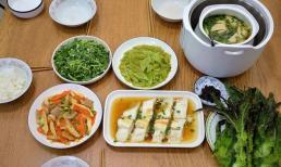Gợi ý làm bữa tối dinh dưỡng cho con bạn trong kỳ thi tuyển sinh Đại học