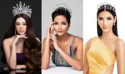 H'Hen Niê nói gì khi các đại diện Việt Nam đạt thành tích cao tại Miss Universe trong 3 năm liên tiếp?