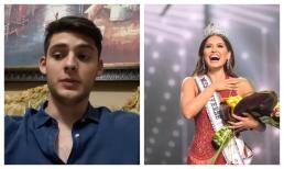 Chàng trai bị nghi kết hôn với Miss Universe 2020 chính thức phản hồi về ảnh cưới gây tranh cãi mạng xã hội