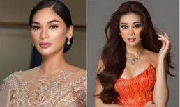 Hoa hậu Hoàn vũ 2015 Pia Wurtzbach lên tiếng về vé vote vào top 21 của đại diện Việt Nam