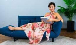4 mẫu ghế sofa bệt Nhật cho chung cư giới hạn diện tích, được mua nhiều nhất