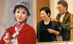 Cô là Hoa hậu lùn nhất Hong Kong, lấy chồng kém 11 tuổi thì bị bỏ rơi, giờ được chiều chuộng như công chúa trong cuộc hôn nhân thứ hai