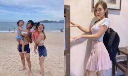 Hậu công khai yêu Đạt G, Cindy Lư ngày càng nhuận sắc khiến netizen ngỡ ngàng