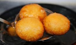 Cách làm bánh rán đường ngon? Hãy ghi nhớ 3 mẹo nhỏ sau đây, tất cả những chiếc bánh đường đều rỗng và không bị cứng lại khi chúng nguội