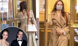 Angelina Jolie bị bắt gặp rời khỏi căn hộ của người chồng đầu tiên, tình cũ không rủ cũng tới?