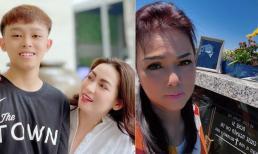 Sao Việt 13/6/2021: Quản lý Phi Nhung nói về việc giữ cát-xê của Hồ Văn Cường; Bà xã Chí Tài nghẹn ngào: 'Ngước nhìn lên bầu trời xanh như thấy anh'
