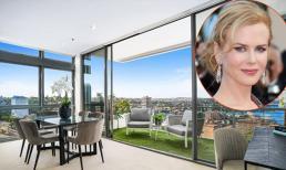 Vợ cũ Tom Cruise tậu căn hộ sang trọng, view bến cảng trị giá 64 tỷ đồng