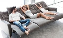 5 tiêu chí chính xác để lựa chọn bộ bàn ghế sofa gia đình phù hợp