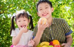 """3 loại trái cây có thể """"đánh cắp"""" chiều cao của trẻ, cha mẹ không nên cho trẻ ăn quá nhiều"""