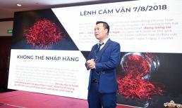 """Học marketing """"đa nền tảng' với thầy giáo FPT Trương Đức Vinh"""