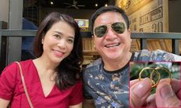 Rộ tin nghệ sĩ Chí Trung sắp kết hôn với bạn gái doanh nhân, sự thực là gì?