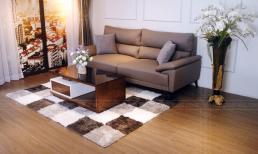 """5+ bí kíp """"thần thánh"""" cần có khi mua ghế sofa siêu chất cho chung cư"""