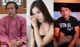 Nam Thư đáp trả anti-fan cực gắt khi liên tục bị lôi chuyện lùm xùm với con trai danh hài Hoài Linh ra mỉa mai