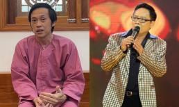 Nghệ sĩ Tấn Hoàng lên tiếng hậu nhắc nhở danh hài Hoài Linh và đàn em làm từ thiện