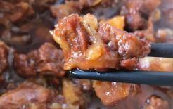 Đừng chỉ chần qua nước khi hầm thịt bò, hãy làm thêm một bước nữa, thịt bò thơm và không tanh, ăn mềm và đậm đà