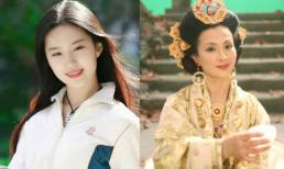 Người mẹ được Lưu Diệc Phi 'giấu' suốt nhiều năm hóa ra từng đóng trong phim của Thành Long, nhan sắc khí chất ngút ngàn hơn cả con gái