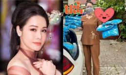 Bị anti-fan nghi ngờ kêu gọi quyên góp để 'đút túi riêng', Nhật Kim Anh đáp trả cực 'gắt': 'Đây là tiền tôi tự phát tâm'