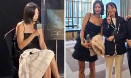 Ảnh chưa photoshop bóc trần sắc vóc thật của Jeon Ji Hyun, liệu còn xứng danh 'mợ chảnh'?