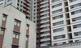 Rơi từ tầng 6 chung cư ở Hà Nội, bé trai 3 tuổi tử vong