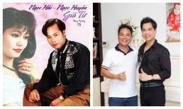 Em trai Ngọc Sơn - ca sĩ đình đám của series 'Mưa bụi': Bỏ nghề thành tỷ phú với cơ ngơi vạn người mơ