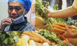 Người phụ nữ 37 tuổi bị ung thư dạ dày qua đời, chồng khóc cạn nước mắt, bác sĩ: Đừng mua 1 loại rau trong siêu thị