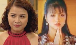 NSƯT Thu Hạnh - bà Sa trong 'Hương vị tình thân' thời trẻ đẹp đến mức nào?