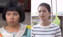 Diễn viên Ánh Tuyết lên tiếng khi vai Diệp bị thay thế trong phần hai 'Hương vị tình thân'