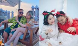 Lương Minh Trang bức xúc đăng đàn 'bóc phốt' Vinh Râu, mong chồng cũ đừng 'háo thắng'