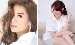 Chỉ tung ảnh hậu trường thôi mà 'mỹ nhân đẹp nhất Philippines' cũng làm chao đảo cộng đồng mạng