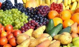 Quả nào có hàm lượng vitamin C nhiều nhất trong các loại trái cây? Vị trí đầu tiên sẽ khiến nhiều người bất ngờ