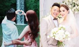 Bảo Thy hiếm hoi chia sẻ khung ảnh lãng mạn bên chồng đại gia trong chuyến du lịch ở Bali 2 năm trước