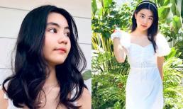 Con gái Quyền Linh lại gây sốt vì nhan sắc dậy thì 'xinh như búp bê' ở tuổi 13, netizen phán luôn 'Hoa hậu tương lai' đây chứ đâu!