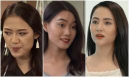 Những cô nàng thảo mai vào vai 'thánh nữ' trong mắt nhà chồng nhưng cuối cùng vẫn ăn trái đắng: Nóng lòng chờ Thiên Nga 'Hương vị tình thân' bị lột 'mặt nạ'