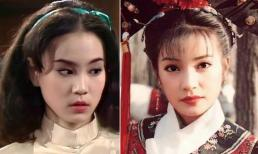 Triệu Vy, Lưu Tuyết Hoa, Trần Đức Dung và Tưởng Cần Cần lúc trẻ, ai xinh đẹp nhất?