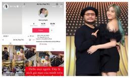 An Vy (Fap TV) lên tiếng vì bị giả mạo TikTok đăng clip vợ chồng Lương Minh Trang - Vinh Râu