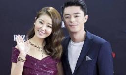 Hắc Kiến Hoa chủ động ly hôn Lâm Tâm Như vì bị vợ khống chế, kìm hãm sự nghiệp?