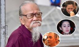 Loạt sao Việt chia buồn khi nghệ sĩ Hữu Thành qua đời