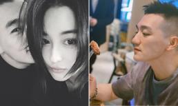 'Lý Mạc Sầu' Trương Hinh Dư kỷ niệm ngày cưới với chồng quân nhân, bác bỏ nghi vấn trục trặc tình cảm