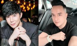 'Bản hit một thời' của Cao Thái Sơn biến mất khỏi Youtube, Nathan Lee tuyên bố: 'tao sẽ đánh mày tơi bời luôn'