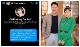 Hương vị tình thân phần 2:  Quá ức chế, fan nhắn tin riêng năn nỉ Phương Oanh hãy để Nam quay về với Long