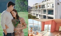 Rộ tin Hyun Bin cùng Son Ye Jin cùng bán căn hộ riêng để về chung một nhà