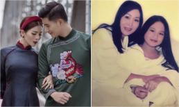 Tin sao Việt 2/8: Lệ Quyên - Lâm Bảo Châu lộ khoảnh khắc 'tình bể bình' như ảnh cưới; NSND Hồng Vân đăng ảnh hiếm ngày trẻ bên con gái riêng