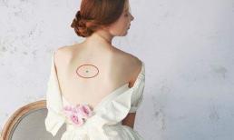 Người phụ nữ có những nốt ruồi này trên lưng, đa phần sẽ giàu sang phú quý cả đời, vượng phu ích tử